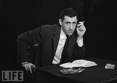 an intrduction to the life and biography of j d salinger Jd salinger is a famous american author, known for 'the catcher in the  high  the roof beam, carpenters and seymour: an introduction.