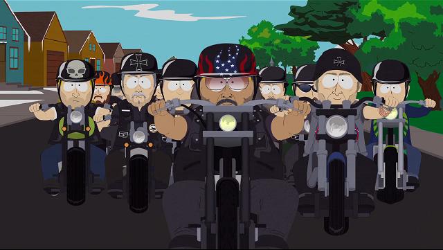 top 10 las bandas de motociclistas mas peligrosas del mundo