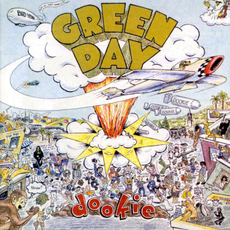 0885-Dookie-Green-Day (1)