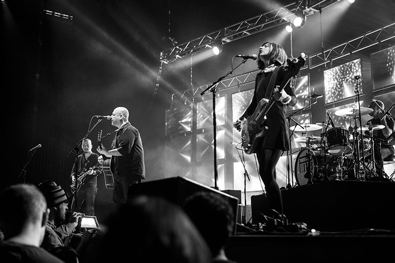 pixies 2014