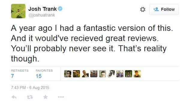 trank